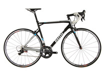 BMC racemachine RM01 velo route Ultegra, double noir